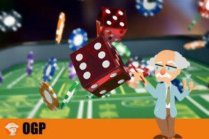 3 Tips for Gambling Online